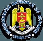 "Universitatea Nationala de Aparare CAROL ""I"""