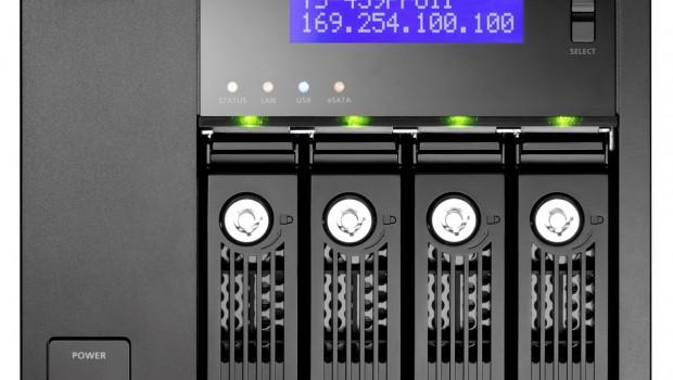 QNAP - Network Storage